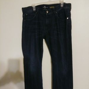 7 For All Mankind Jeans 36/32 EUC